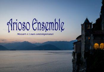 Arioso Ensemble, Venerdì 20 Luglio 2018