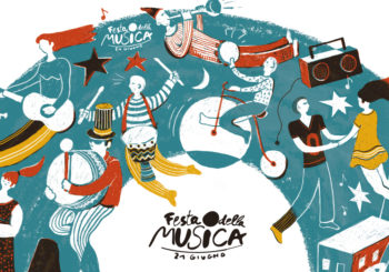 Festa Europea della Musica, IX ed. Ranco, 21 Giugno