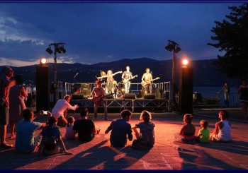 Festa della Musica a Ranco, giovedì 21 Giugno