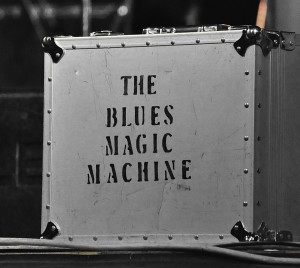 the-blues-magic-machine